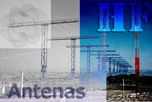 EA4FSI-28T1 :: HF Antennas - Rhombic Antennas