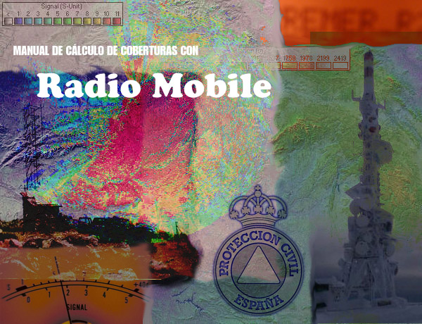 Radio Mobile инструкция - фото 5